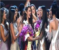 شجار بمسابقة ملكة جمال المتزوجات وانتزاع التاج من الفائزة | فيديو