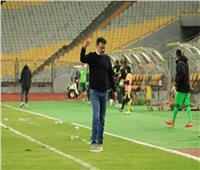 إيهاب جلال: كنا في حاجة للفوز لإعادة الثقة للاعبي الدراويش