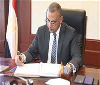 الفقي: اقتصار احتفالات محافظة سوهاج بعيدها القومي على افتتاح بعض المشروعات
