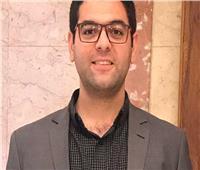 اليوم ذكرى استشهاد الرائد ماجد عبد الرازق معاون مباحث النزهة