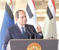 «خطوط مصر الحمراء».. ردع للأعداء وحــفظ للأمن القومى