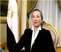 وزيرة البيئة تطلق مبادرة الحد من استخدام الأكياس البلاستيكية بمدينة دهب