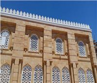 افتتاح مسجد «التواب الرحيم» بالوادي الجديد بتكلفة 25 مليون جنيه