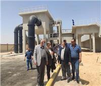 «الإسكان»: الانتهاء من 85% لوحدات الإسكان الاجتماعي بمدينة السادات