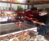لجان للمرور على المنشآت الغذائية بشمال سيناء قبل رمضان