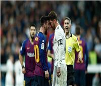 راموس: ريال مدريد كان سيفوز بالمزيد لولا ميسي
