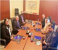 البرلمان العربي يشيد بجهود المغرب في دعم القضايا العربية والإقليمية