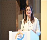 تفاصيل الجلسة الافتتاحية لمؤتمر حقوق الإنسان و مواجهة الجائحة