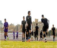 تدريبات استشفائية لـ«لاعبي الزمالك» بملعب أبو رجيلة