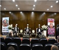 جامعة حلوان تنظم يوما لتأبين فقيدتي كلية الآداب منى الكيالي ومنار عمر
