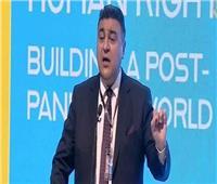 فيديو| القومي لحقوق الإنسان: الصحة حق جوهري وأصيل