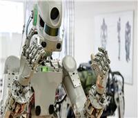 روسيا تنشئ روبوت جديد لخدمات عسكرية و الفضاء