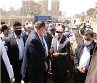 وزير النقل: تحديث نظم إشارات السكة الحديد بطول 1800 كم بـ48 مليار