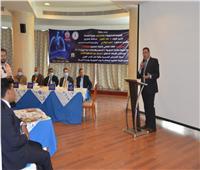 مؤتمر طبي تحت شعار «مرحلة جديدة لجائحة كورونا» بمطروح