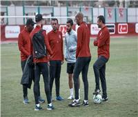 دوري أبطال إفريقيا | قمصان: مباراة سيمبا صعبة.. والأهلي جاهز للقاء