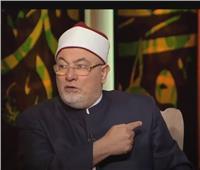 خالد الجندي: الفراعنة كان بينهم أهل إسلام والقول بغير ذلك جهل   فيديو