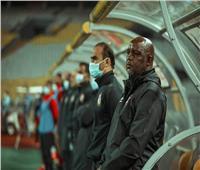 دوري أبطال إفريقيا | «موسيماني» يعلن قائمة الأهلي لمباراة سيمبا