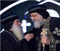 تعليق الصلوات في كنائس نجع حمادي وفرشوط وأبوتشت.. بسبب كورونا