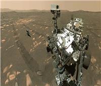 ناسا تفتح «شفرات المجد» لأول مروحية على المريخ