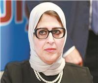 زايد: مراكز لقاح كورونا تعمل حتى ١٠ مساءً فى رمضان