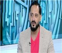 وليد صلاح: أرفض التجديد لساسي.. والونش أهم مدافع في مصر