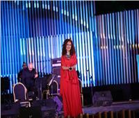 بالصور.. لينا شاماميان تخطف قلوب المصريين في الأوبرا بحضور أصالة