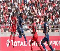 القنوات المفتوحة الناقلة لمباراة الأهلي وسيمبا بدوري أبطال إفريقيا