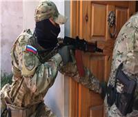 الأمن الروسي يحبط مخططًا إرهابيا لـ«هيئة تحرير الشام» في القرم