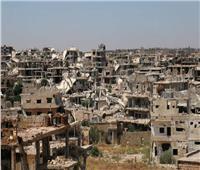 الدفاع الروسية: رصد 27 انتهاكًا للهدنة في سوريا