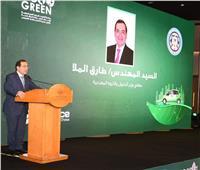 وزير البترول: تكلفة الغاز للسيارات٥٠٪ من تكلفة لتر البنزين