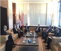 الاتفاق على إعادة تفعيل الغرفة المصرية التونسية المشتركة