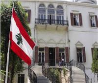 الخارجية اللبنانية تدين العدوان الجوي الإسرائيلي على سوريا