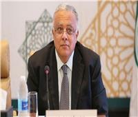 جمال الدين: حريصون على اتباع نهج تشاركي لصياغة استراتيجية حقوق الإنسان