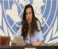 284 إصابة بكورونا بين موظفي المنظمة والأمانة العامة في جنيف