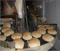 تحرير«76 محضر» إنتاج خبز ناقص الوزن لمخابز بلدية بالاسكندرية