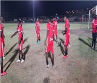 إيروسبورت يستضيف «سيمبا التنزاني» استعداداً للأهلي في دوري أبطال افريقيا