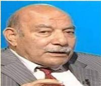 تشييع جثمان الفريق صلاح المناوي رئيس عمليات القوات الجوية بحرب أكتوبر