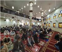 افتتاح 16 مسجدًا جديدًا بتكلفة 40 مليون و270 ألف جنيه بالبحيرة