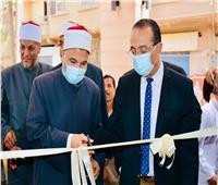 افتتاح 5 مساجد بتكلفة 17.5 مليون جنيه بالدقهلية | صور