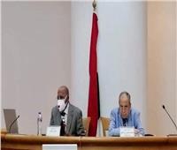 «الأعلى للثقافة» يختتم مؤتمر مئوية رائد الثقافة المصرية ثروت عكاشة
