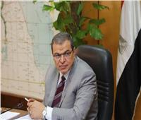 رئيس قناة السويس لـ«سعفان»: دور بطولي للعاملين في حل أزمة «إيفرجيفن»