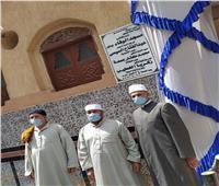 أوقاف المنوفية: افتتاح مسجد الوفاء بقرية بابل بالجهود الذاتية