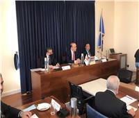 السياحة القبرصية تستعد لتفعيل خط الطيران المباشر بين بافوس والإسكندرية