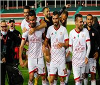 «شباب بلوزداد» يتأهل لربع نهائي دوري أبطال إفريقيا