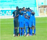 الهلال السوداني يودع دوري أبطال إفريقيا بعد الخسارة من مازيمبي