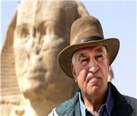 زاهي حواس يعلن تفاصيل اكتشاف المدينة الذهبية المفقودة