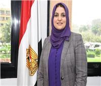 «سلسبيل » تفوز بالمركز الثاني لأفضل أطروحة دكتوراه من اتحاد الجامعات العربية