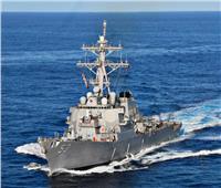 البحرية الأمريكية تستفز نيودلهي بإرسال مدمرة صاروخية لبحر العرب
