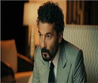أيمن بهجت قمر يكشف عن تطورات الحالة الصحية لـ خالد النبوي