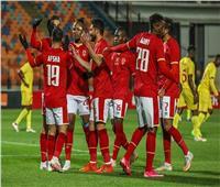 دوري أبطال إفريقيا | موسيماني يعلن تشكيل الأهلي لمباراة سيمبا